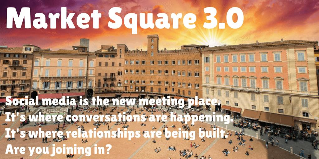Market Square 3.0