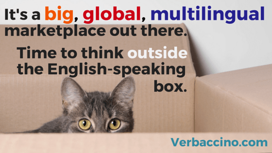 Blog - Cat in box