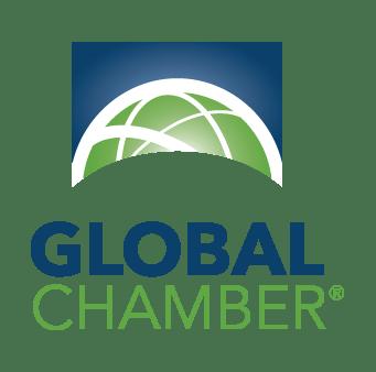 The Global Chamber Logo